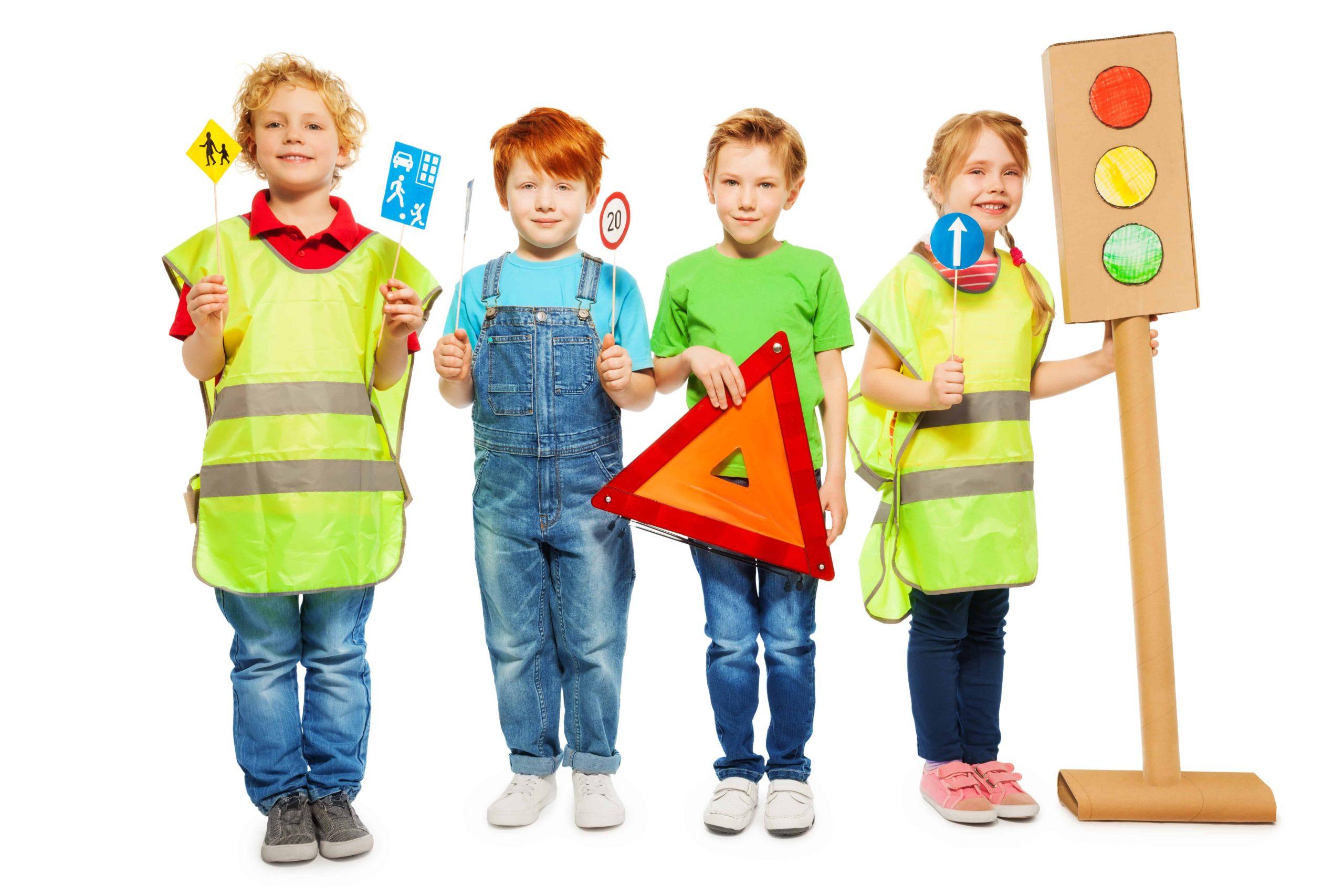 Kinderwarnweste: Test & Empfehlungen (04/21)