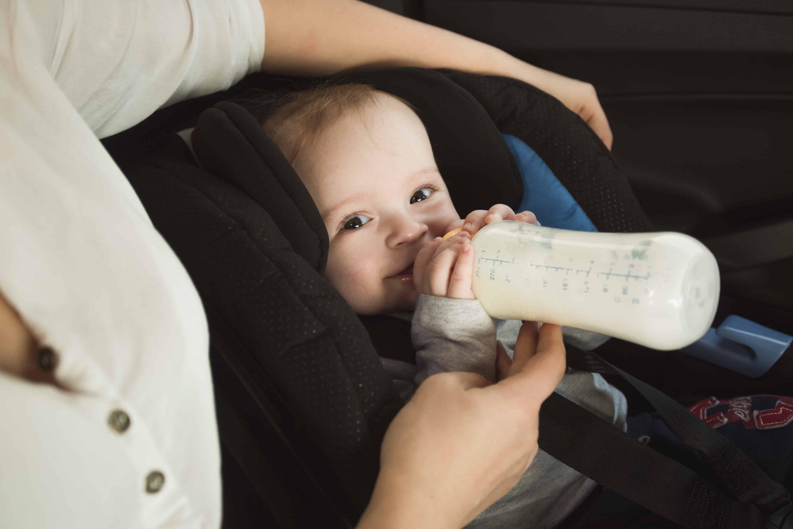 Kindersitz: Test & Empfehlungen (08/20)