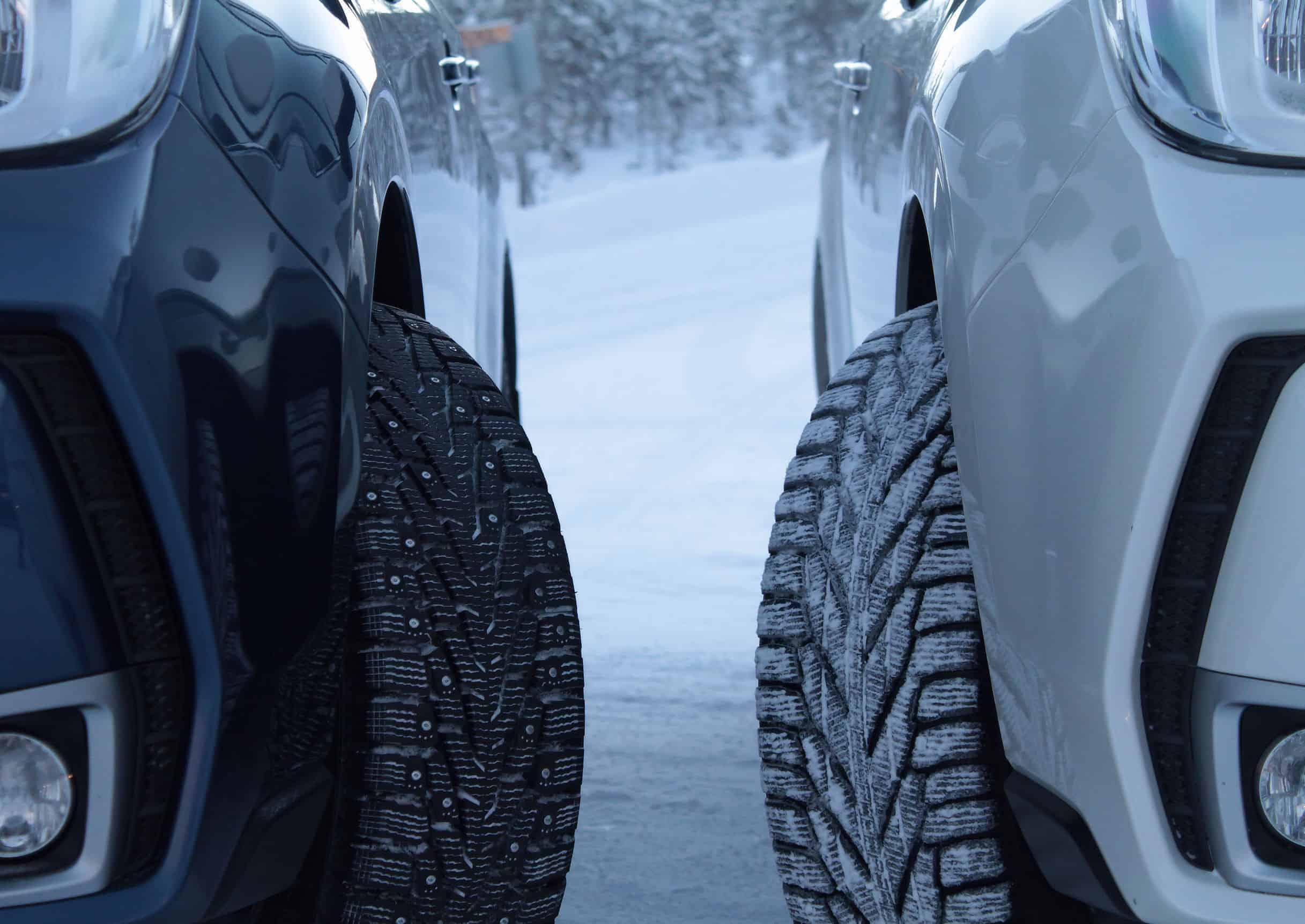 Winterreifen: Test & Empfehlungen (02/21)