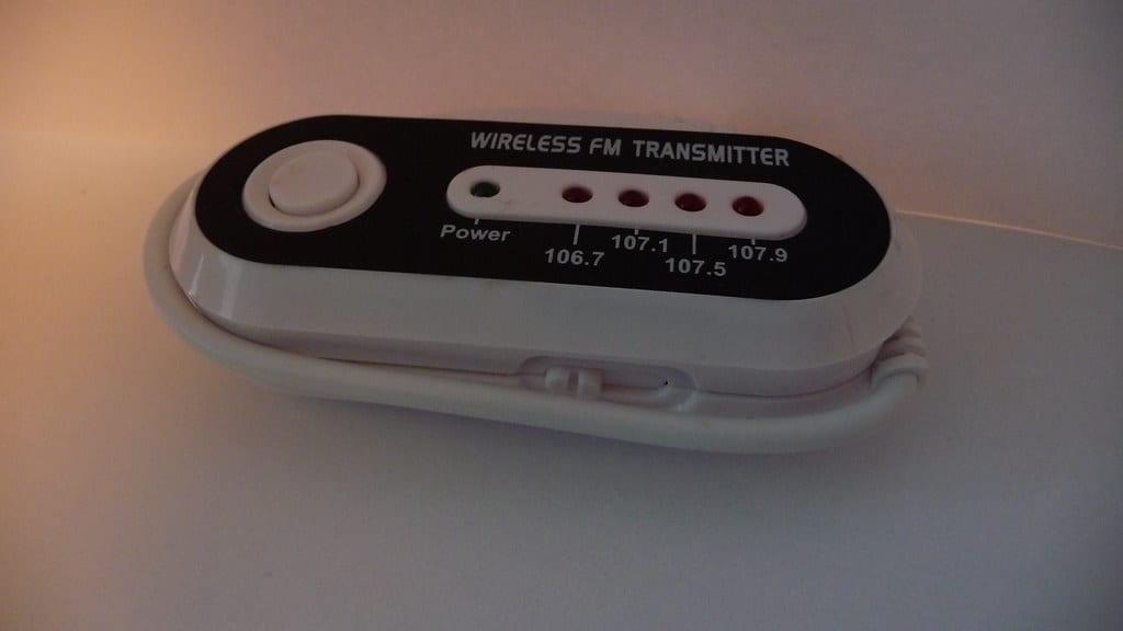FM Transmitter: Test & Empfehlungen (08/20)